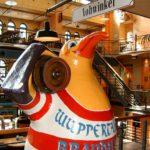 Pinguin Bademeister - copyright Wuppertaler Brauhaus GmbH
